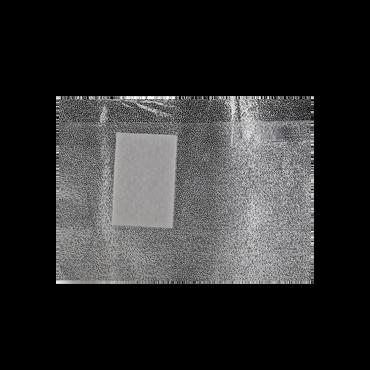 Sibel Aluminiumfolievellen Met Synthetisch Sponsje3400850