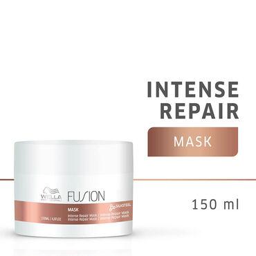 Wella Professionals Fusion Masque Réparation Intense 150ml