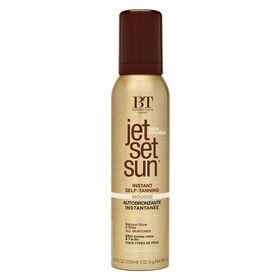 Jet Set Sun Mousse Autobronzante Instantanée 150ml