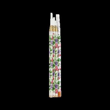 Cina Pinceaux Nail Art 4pcs