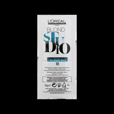 L'Oréal Crème décolorante sans ammoniaque 25g