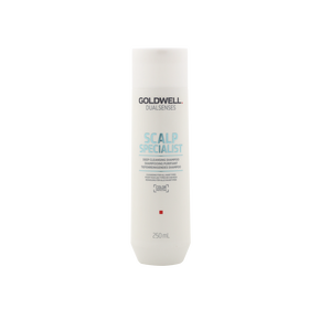 Goldwell DS SS Deep Cleansing Shampoo 250ml