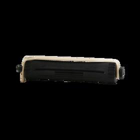 Sibel Permwikkel 17mm Zwart 12  st/4301039
