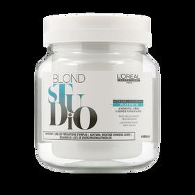 L'Oréal Pâte Décolorante Blond Studio Sans Amoniqaue 500g