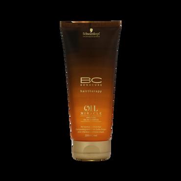 Schwarzkopf BC OM Argan Oil Shampoo