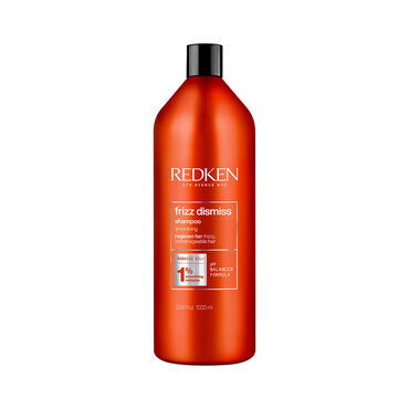 Redken Frizz Dismiss Sulfate Shampooing 1l