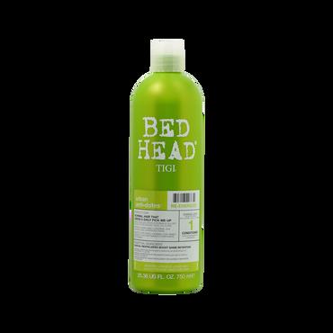 TIGI Re-Energize Après-Shampoing Bed Head Urban Anti-dotes 750ml