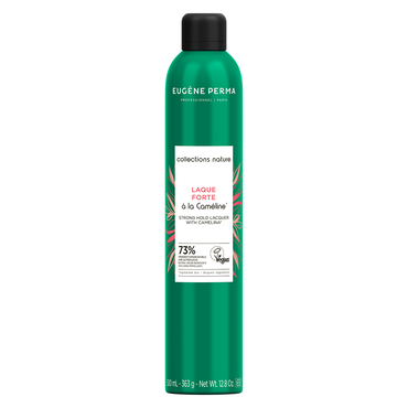 Eugene Perma CV Nature Hairspray Strong 500ml