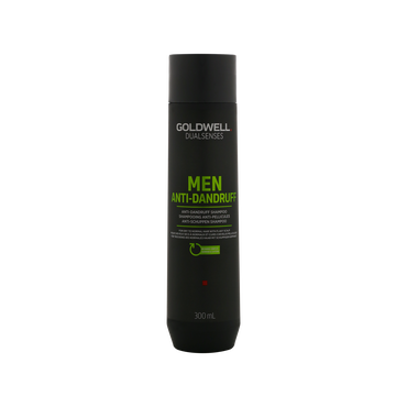 Goldwell DS Men Anti Dandruff Shampoo 300ml