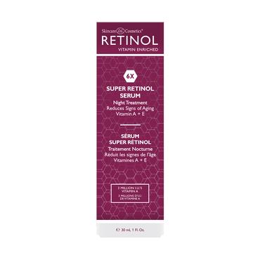 Retinol Super Serum 30ml