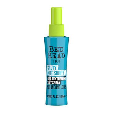 Tigi Bed Head Salty Not Sorry Texturizing Salt Spray 100ml