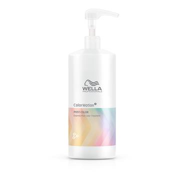 Wella ColorMotion+ Post Color Treatment 500ml