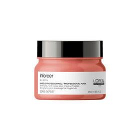 L'Oréal Professionnel Série Expert Inforcer Masker voor breekbaar haar 250ml