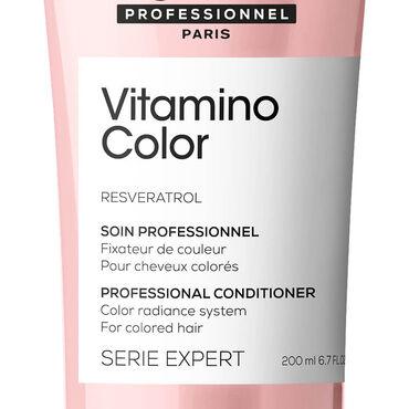 L'Oréal Professionnel Série Expert Vitamino Color Après-shampooing Resveratrol 200ml