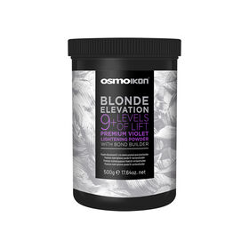 Osmo IKON Blonde Elevation Premium Violet Bleach 9+ With Bon 500g