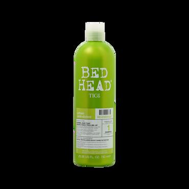 TIGI Bed Head UA Re-Energize Shampoo 750ml