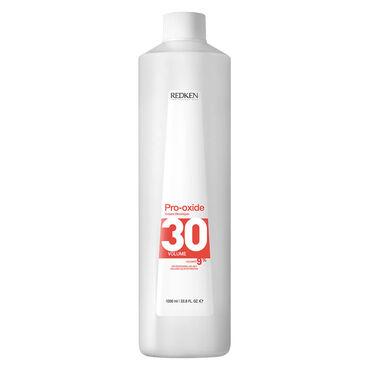 REDKEN Pro-Oxide Oxydant Crème 9%-30Vol 1l