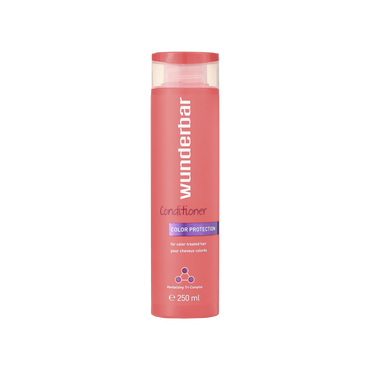 Wunderbar Après-shampooing Color Protection 250ml