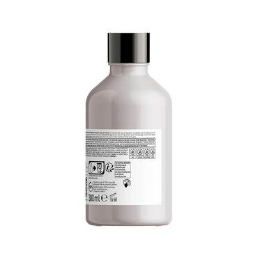 L'Oréal Professionnel Série Expert Silver Shampooing Cheveux Gris 300ml