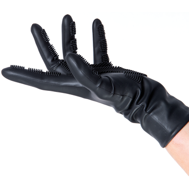 Sibel Gloves Silicone Comb In/0970010