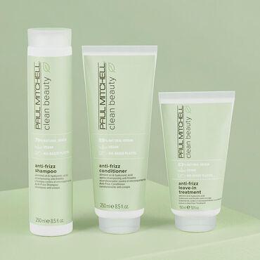 Paul Mitchell Clean Beauty Après-Shampooing Anti-Frisottis 1L
