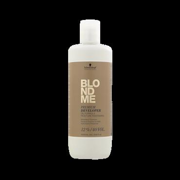 Scharwzkopf Blond Me Premium Developer 12%-40Vol 1l