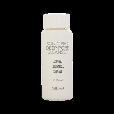 Sibel Deep Pore Cleanser Sonic Pro 250ml