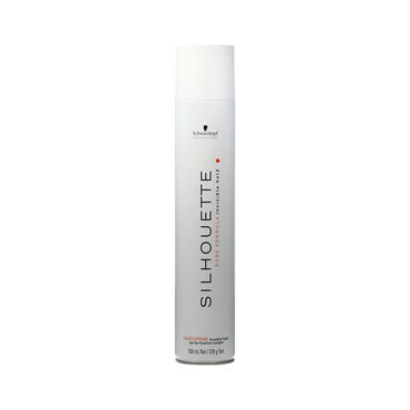 Schwarzkopf Silhouette Hairspray Flex Hold 500ml