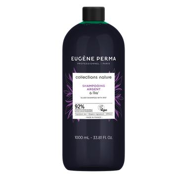 Eugene Perma CV Nature Silver Shampoo 1L