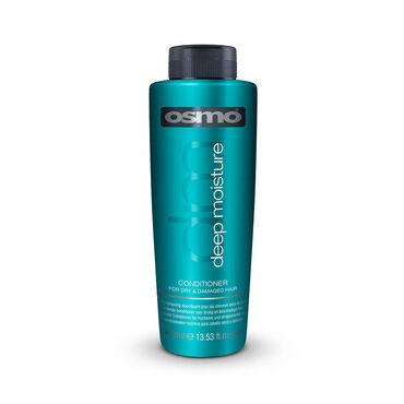 Osmo Après-shampooing Nourissant Deep Moisturising 400ml