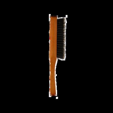 Sibel Brosse en bois plates - Bois Classic