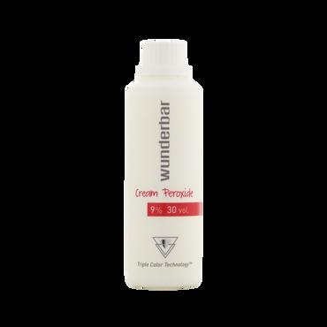 Wunderbar Oxydant crème 120ml