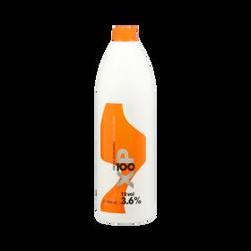 XP100 Light Crème Oxydante 3.6%-12Vol 1l