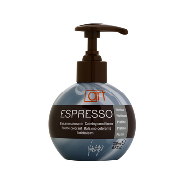 Vitality's Baume colorant Espresso 200ml