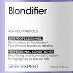 L'Oréal Professionnel Série Expert Blondifier Conditioner voor haar met highlights of blond haar 750ml