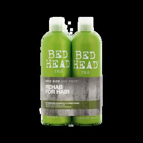 TIGI Bed Head UA Re-Energize Duo 2x750ml