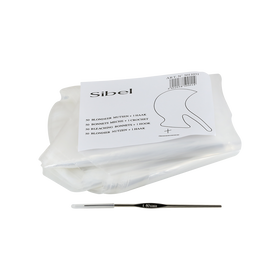 Sibel Bleaching Bonnet Disposable 50pcs/5011031