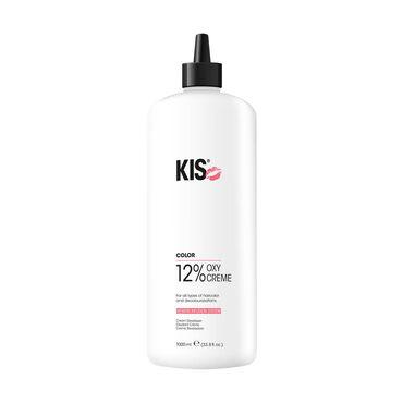 Kis Oxycreme 12%-40Vol 1l