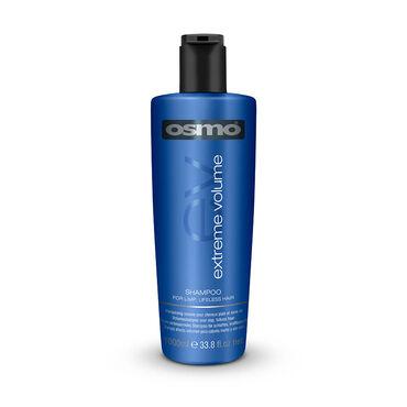 Osmo Extreme Volume Shampoo 1l