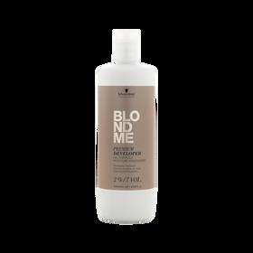 Scharwzkopf Blond Me Oxydant révélateur Premium 2%-7Vol 1l