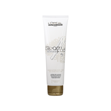 L'Oréal Steampod Smoothing Cream 150ml Thick Hair