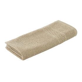 Bob Tuo Towel 50x85 Dark Beige/3511900