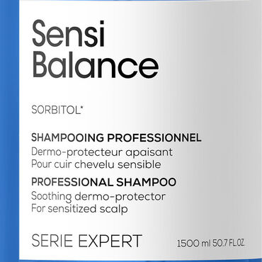L'Oréal Professionnel Série Expert Sensibalance Shampooing 1500ml