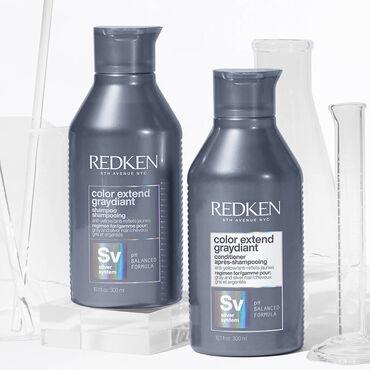 Redken CE Graydiant Shampoo 300ml