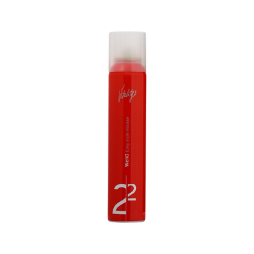 Vitality's Weho Easy Style Mousse 200ml