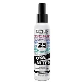 REDKEN One United Elixir Traitement Sans rinçage 150ml