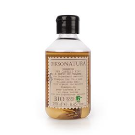 Dikson Natura Shampoo Thin & Volumeless Hair 250ml