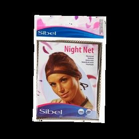 Sibel Filet de Nuit Nightnet Fine Marron