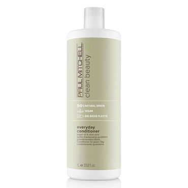 Paul Mitchell Clean Beauty Everyday Conditioner 1l
