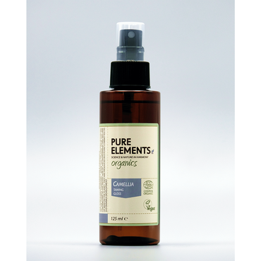 Pure Elements Camellia Gloss Disciplinant - BIO 125ml